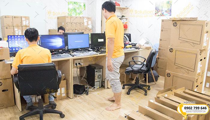 Bán bộ máy tính để bàn