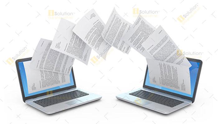 Cách chia sẻ file từ Windows sang MAC OS thông qua mạng nội bộ