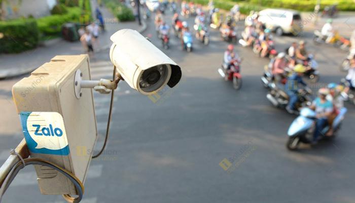 Cách xem 685 camera giao thông khắp TP.HCM