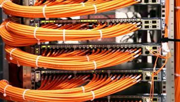 Xây dựng hạ tầng mạng