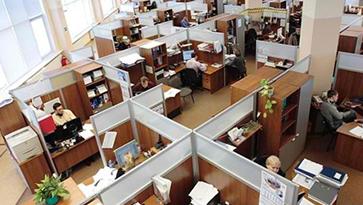 Thiết kế hệ thống điện văn phòng
