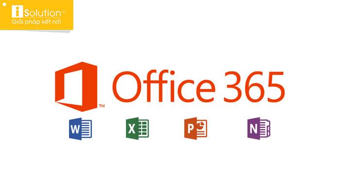 Ngày 2/10 Microsoft Office 365 thực hiện thay đổi quan trọng