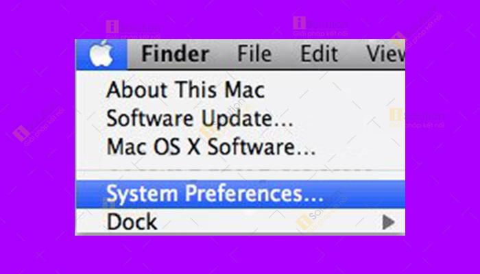 Phát wifi trên Macbook