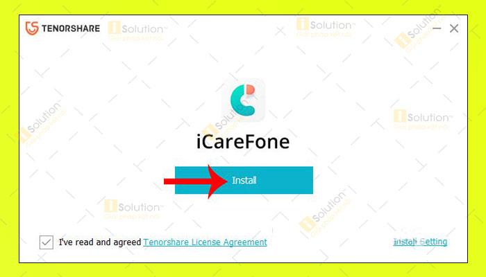 Quản lý file iPhone trên máy tính