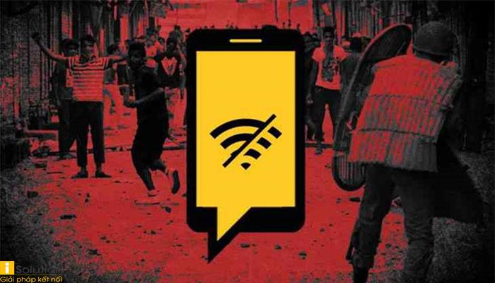 Trong suốt 48 giờ tới Internet toàn cầu có thể gián đoạn